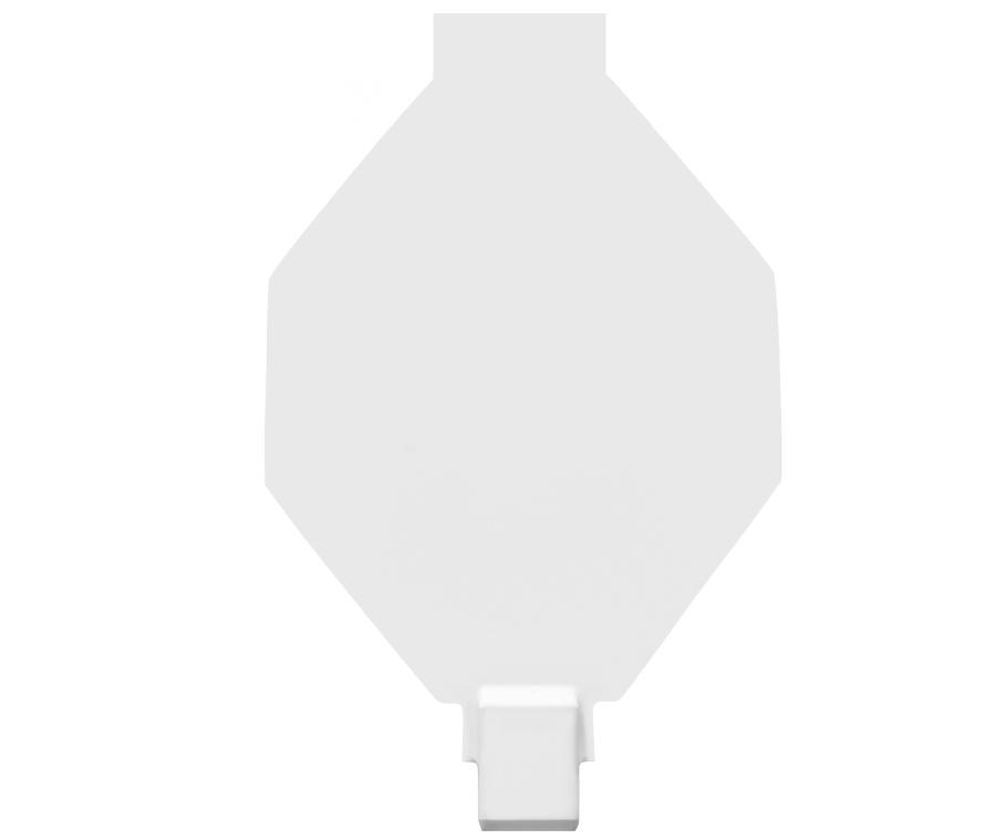 Upper Torso Target Board